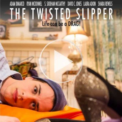 The Twisted Slipper